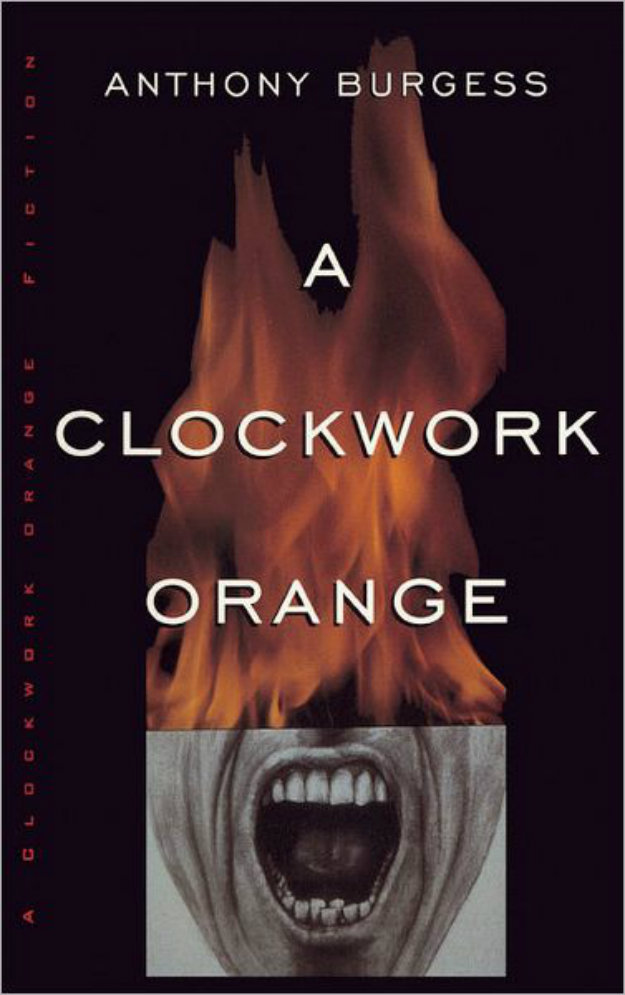 academic john c flavin writer a clockwork orange